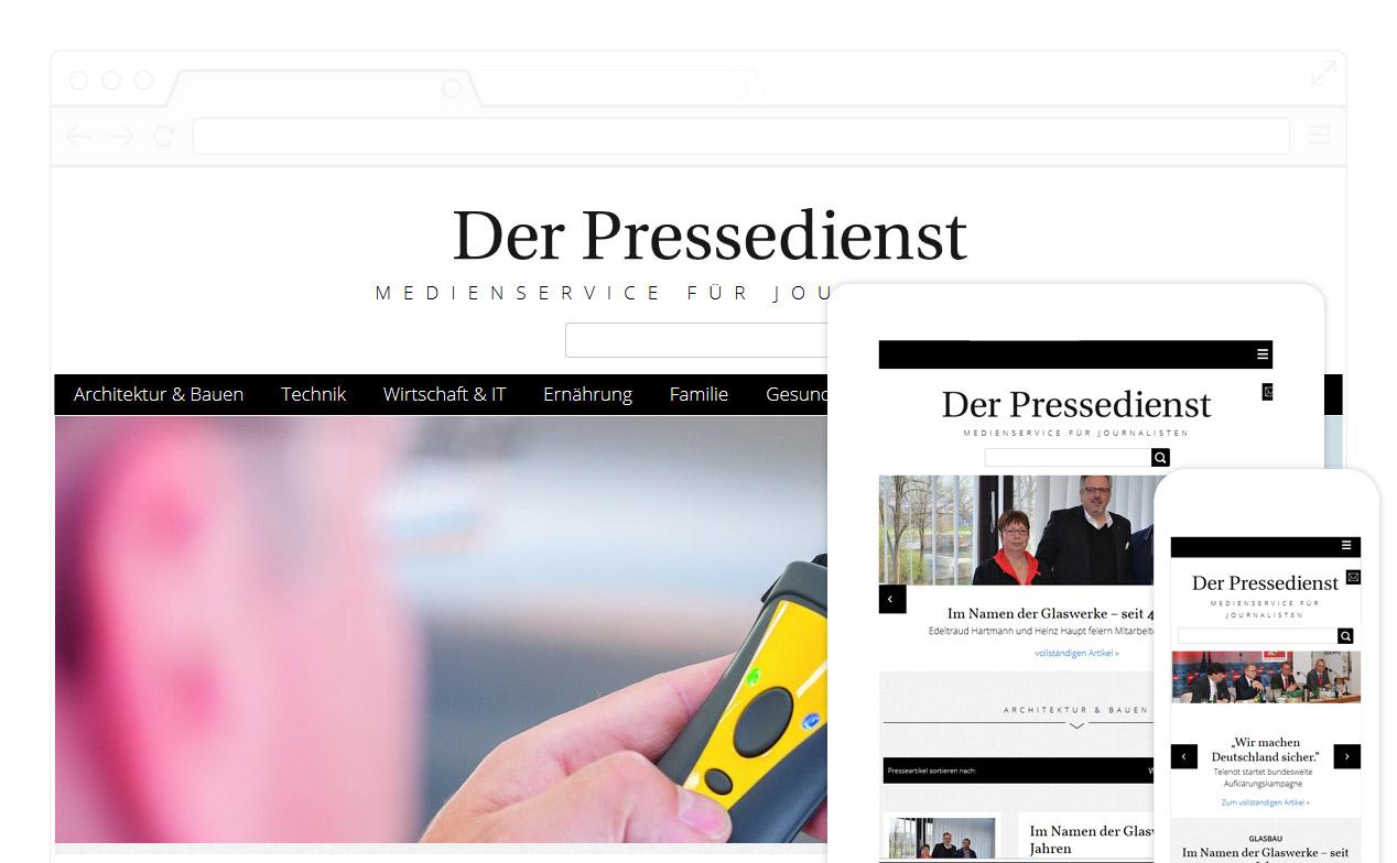 der-pressedienst